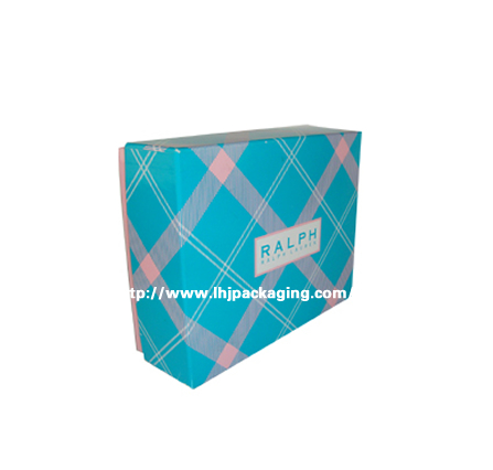cosmetic box, cosmetic paper box, paper cosmetic box, display cosmetic box