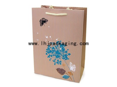 Paper bag,  chocolate paper bag, paper chocolate bag, recycled  paper bag,eco paper bag