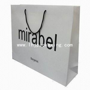 shopping paper bag, paper shopping bag, shopping bag