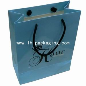 shoping gift  bag,gift shopping bag, luxury gift bag