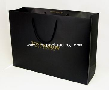 shoping paper bag, luxury shopping bag, gift shopping bag