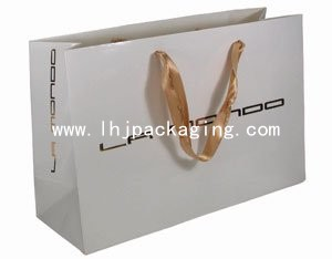 luxury bag, luxury gift bag, luxury paper bag