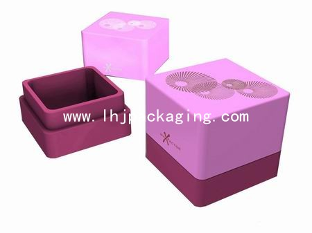 paper box  with shoulder , luxury paper box, gift paper box,paper gift box