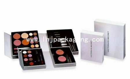 eyelash cosmetic box, luxury cosmetic box, cosmetic paper box